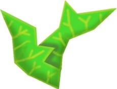 PenroseLeafTile1 Decorative Penrose Tiles