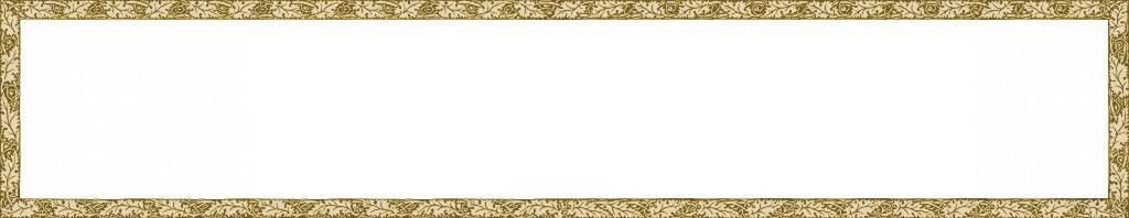 leafborder2b Kelmscott Chaucer border pattern
