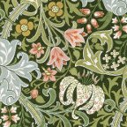 goldenlily t Tiling William Morris Wallpaper Backgrounds