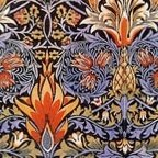 morriswallpaper5 t Tiling William Morris Wallpaper Backgrounds