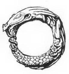ringnib Ouroboros Ring